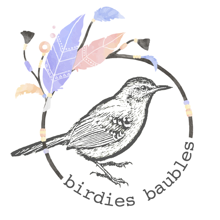 Birdies Baubles Personalized Jewelry